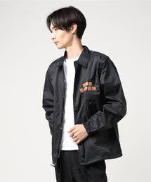Kousuke Shimizu / FXXK SYSTEM JK(ブルゾン)