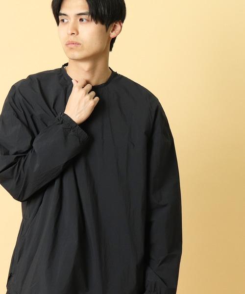 【 Gramicci / グラミチ 】PACKABLE CAMP L/S TEE パッカブル キャンプ ロングスリーブ Tシャツ ロンT 2053-KNJ