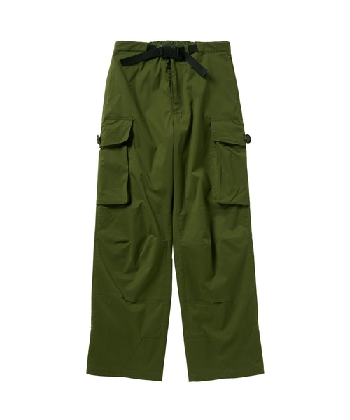 【N.HOOLYWOOD TEST PRODUCT EXCHANGE SERVICE × karrimor】MIRITARY PANTS