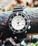 FREEMANS SPORTING CLUB×SEIKO DIVERS(腕時計)