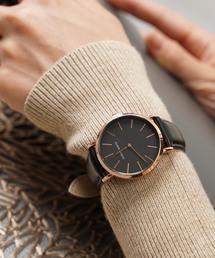【OSHARESTA★TOKYO】ウォッチコレクション スマートカジュアル ウォッチ(腕時計)