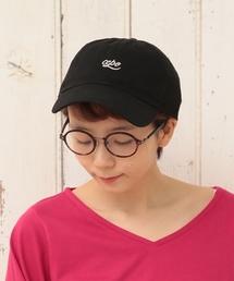 cepo(セポ)のCEPO刺繍CAP(キャップ)