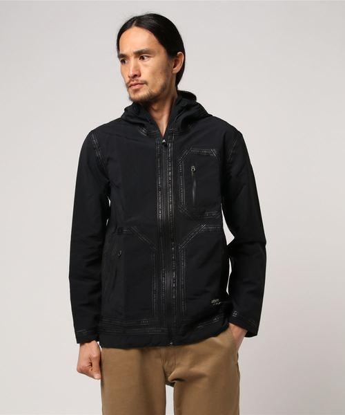 adidas(アディダス)の「フィールドジャケット FIELD JACKET