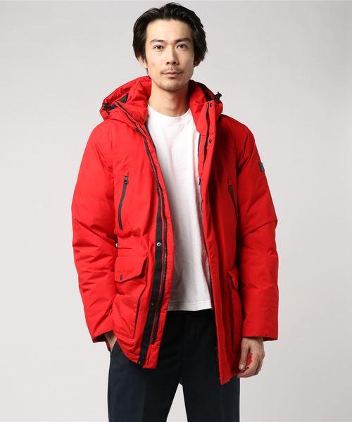 ランキング第1位 AIGLEドッサウ(ダウンジャケット/コート)|AIGLE(エーグル)のファッション通販, ツナチョウ:052e7256 --- ulasuga-guggen.de