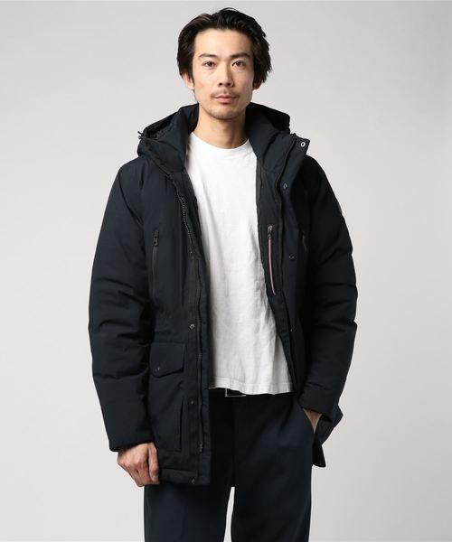 爆売り! AIGLEドッサウ(ダウンジャケット/コート) AIGLE(エーグル)のファッション通販, ロンドベル(LONDBELL):fe266b20 --- ulasuga-guggen.de