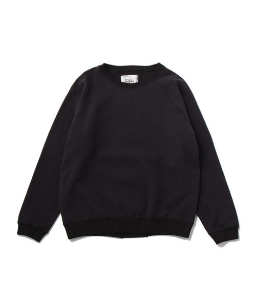 UNITED ARROWS & SONS(ユナイテッドアローズ&サンズ)FRENCH TERRY CREW SWEAT