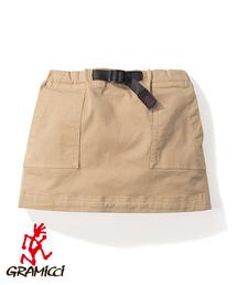GRAMICCI (グラミチ)のGRAMICCI/グラミチ KIDS MOUNTAIN SKIRT/キッズマウンテンスカート(140,150)(スカート)
