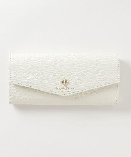 サマンサ タバサ プチ チョイス 財布