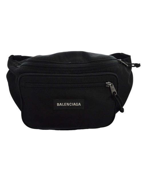人気ブランドを 【ブランド古着】エクスプローラーベルトウエストバッグ ショルダーバッグ(ボディバッグ/ウエストポーチ)|BALENCIAGA(バレンシアガ)のファッション通販 - USED, オシカチョウ:f5230429 --- kindergarten-meggen.de