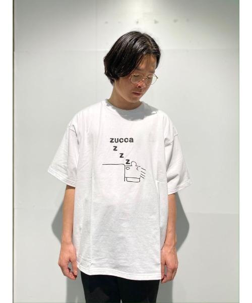(S)ZUCCa×KenKagami Tシャツ