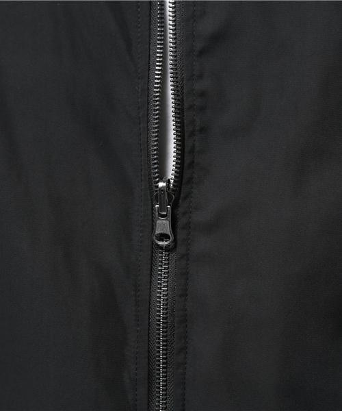 迷彩リバーシブルMA-1ミリタリージャケット