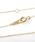 SIENA(シエナ)の「一粒ダイヤの18金ネックレス(ネックレス)」 詳細画像