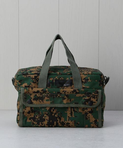 <H>ROTHCO TOOL BAG/バッグ