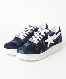 COLOR CAMO BAPE STA M2(スニーカー)