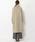 BALLSEY(ボールジィ)の「プレミアムシャギー ベルテッドコート(その他アウター)」|詳細画像