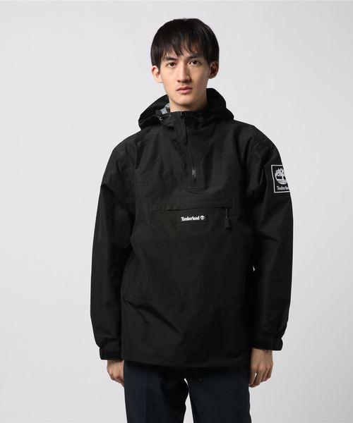 Timberland YCC Waterproof pullover (BLACK)