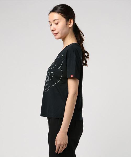 エッセンシャル90sボクシーTシャツ