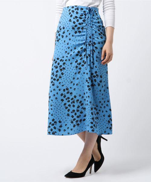 最低価格の Droiteパッチワークフラワースカート(スカート)|Droite lautreamont(ドロワットロートレアモン)のファッション通販, ムラマツマチ:52b8b9f5 --- skoda-tmn.ru