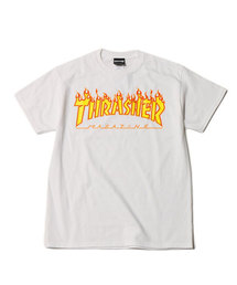 THRASHER(スラッシャー)のTHRASHER / FLAME 3C PRINT T-SHIRT(Tシャツ/カットソー)