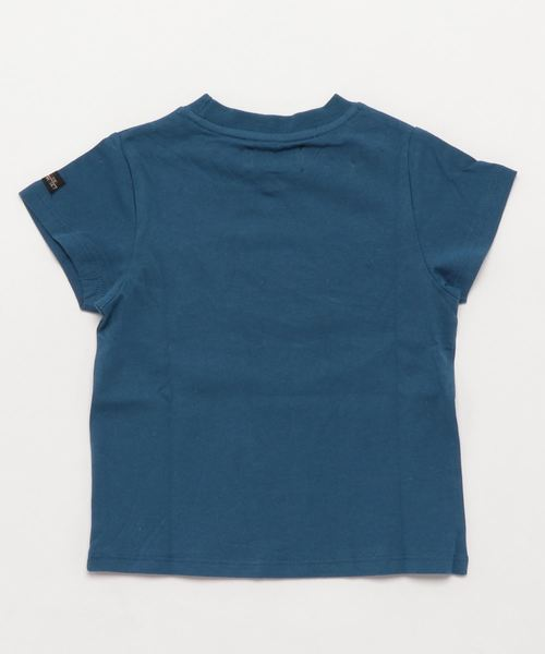 JUNK SOUL / ジャンクソウル CATCH 刺繍Tシャツ
