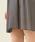 BEAUTY&YOUTH UNITED ARROWS(ビューティアンドユースユナイテッドアローズ)の「BY∴ バックボタンAラインギャザーノースリーブブラウス -手洗い可能-(シャツ/ブラウス)」|詳細画像