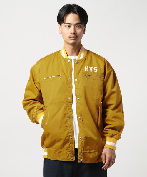 世界的に 【ブランド古着】ジャケット(その他アウター) HYSTERIC HYSTERIC GLAMOUR(ヒステリックグラマー)のファッション通販 - USED, イイダシ:f2897b78 --- wm2018-infos.de