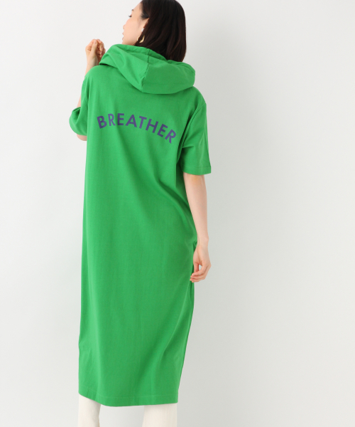 フードプリントワンピース【HYPE LIMITED LINE】/839749