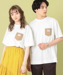【女性にもオススメ】SMITH'S別注ポケットTシャツ(20SS)(一部WEB限定カラー)#