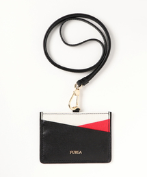 4d8d33ac3854 FURLA(フルラ)の「ペーパームーンIDカードホルダー(カードケース ...