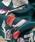 Paradise Picnic(パラダイスピクニック)の「【WEB限定】ハイヒール&バッグシルクミニスカーフ(バンダナ/スカーフ)」|詳細画像