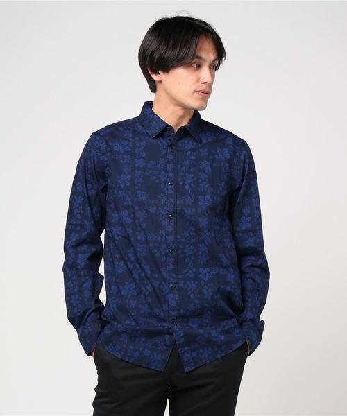 プリントシャツ【155169】