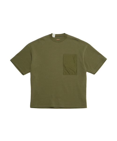 SPRING202 POCKET T-SHIRT