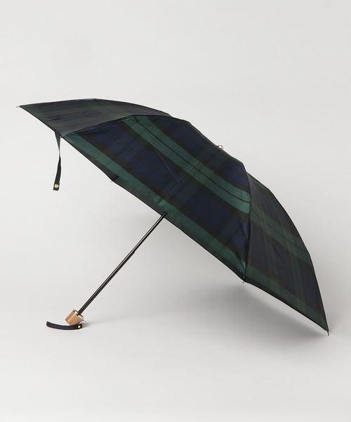 折りたたみ傘 【チェック】