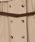 AMERI(アメリヴィンテージ)の「VARIOUS BACK PLEATS TRENCH(トレンチコート)」|詳細画像