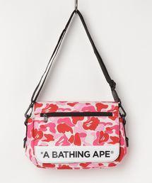 ABC DOUBLE STRAP BAG M(ショルダーバッグ)