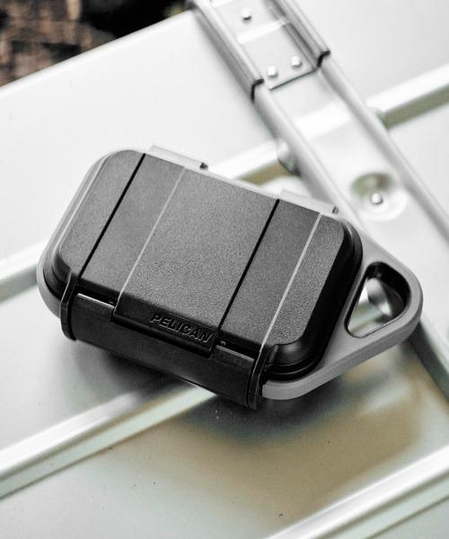 PELICAN  / G10 Personal Utility Go Case 防水ガジェットケース