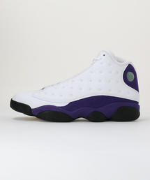 "NIKE(ナイキ) AIR JORDAN 13 RETRO ""Lakers"" ■■■"