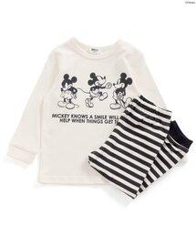 Disney(ディズニー)のディズニーキャラクター 3色3柄パジャマ(ルームウェア/パジャマ)