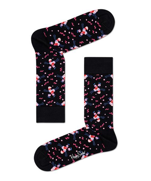 Happy Socks(ハッピーソックス)の「Happy Socks/ハッピーソックス 6-PACK PINK PANTHER COLLECTION/6-PACK ピンクパンサー コレクション(ソックス/靴下)」|詳細画像