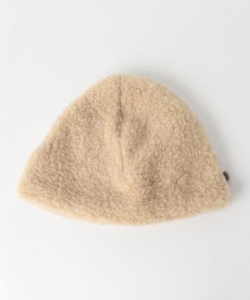 COLD BREAKER(コールドブレイカー) ボアハット(キャップ/帽子)
