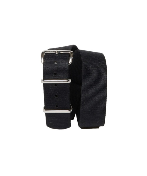 FALL2020 WATCH BELT