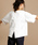 Munich(ミューニック)の「ドライタッチオックスクルーネックトップス【セットアップ可】(シャツ/ブラウス)」|詳細画像