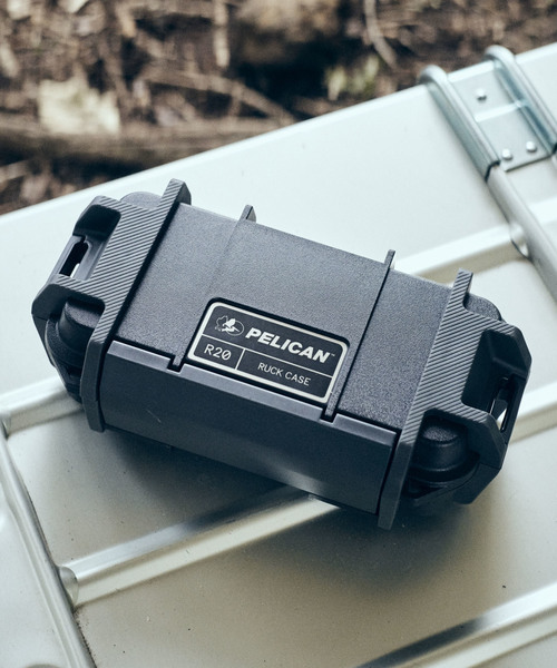PELICAN  / R20 Personal Utility Ruck Case 防水ガジェットケース