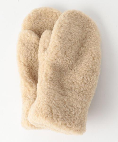 COLD BREAKER(コールドブレイカー) ボアミトン(手袋/グローブ)<br>