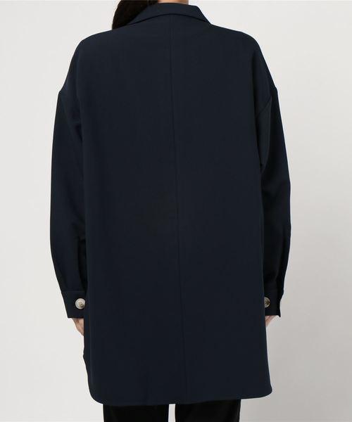 Lui's(ルイス)の「CPOシャツジャケット(その他アウター)」|詳細画像