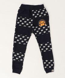 STA BABY MILO SLIM SWEAT PANTS K(パンツ)