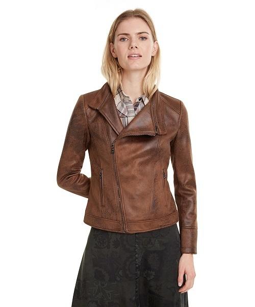 誠実 PVCコート MILLET(ダウンジャケット/コート)|Desigual(デシグアル)のファッション通販, kodomore:498bbe00 --- svarogday.com