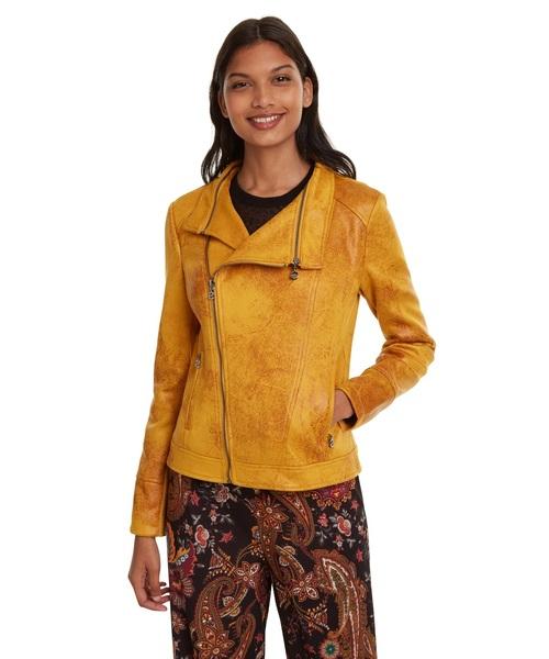贅沢屋の PVCコート MILLET(ダウンジャケット/コート)|Desigual(デシグアル)のファッション通販, クリスタルジョイ:14e84bbb --- svarogday.com