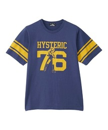 HYS 76 Tシャツネイビー