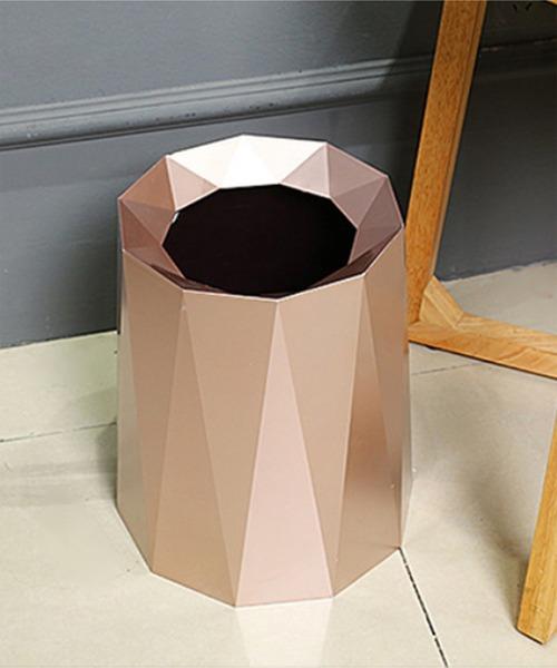 モダンスタイリッシュゴミ箱